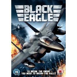 Black Eagle [DVD]